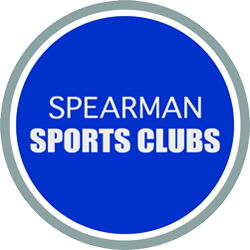 Spearman Clubs | Tennis | Fitness | Pool | Social Club Logo