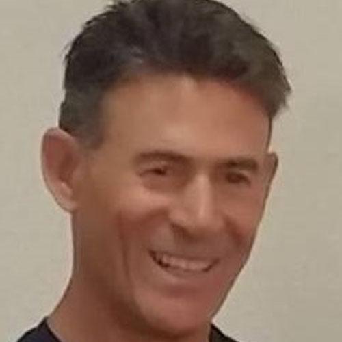 Peter Larrieu